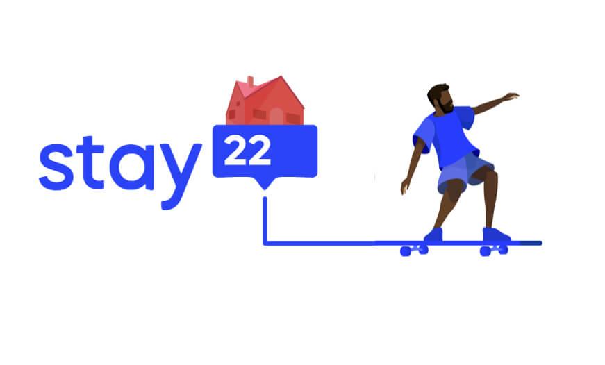 Stay22 Illustration